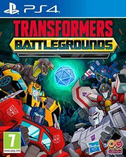 TRANSFORMERS.BATTLEGROUNDS.PS4-UNLiMiTED