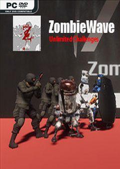 ZombieWave.UnlimitedChallenges-SKIDROW