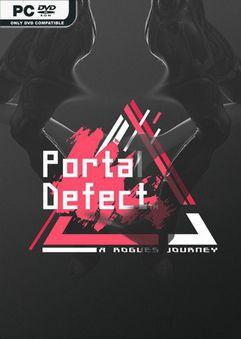 Portal.Defect-PLAZA