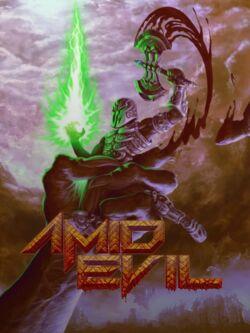 Amid.Evil-ElAmigos