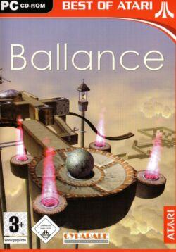 Ballance-FASiSO