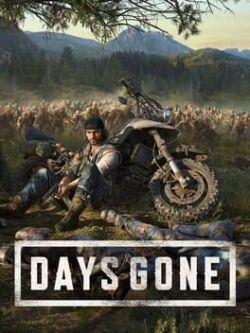 Days.Gone-ElAmigos