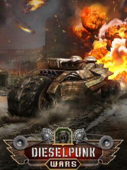Dieselpunk.Wars-CODEX