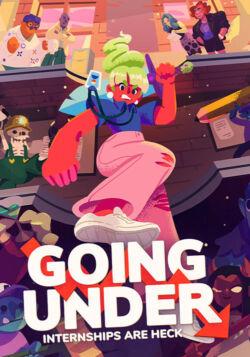 Going.Under-ElAmigos