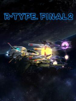 R.Type.Final.2-ElAmigos