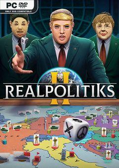 Realpolitiks.II-CODEX