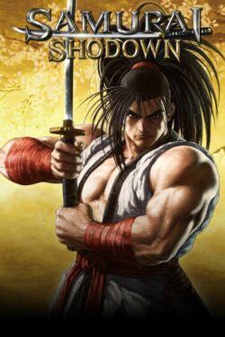 Samurai.Shodown-ElAmigos