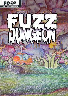 Fuzz.Dungeon-PLAZA