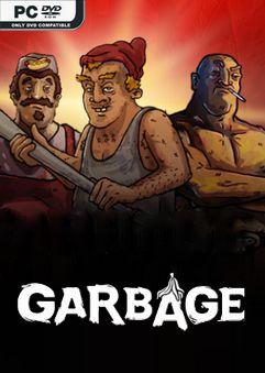 Garbage-CODEX