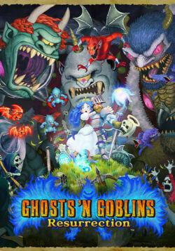 Ghosts.n.Goblins.Resurrection-ElAmigos
