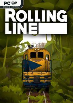 Rolling.Line.Santa.Fe.Remaster-PLAZA