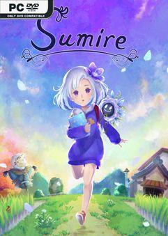 Sumire.Sunflower-PLAZA