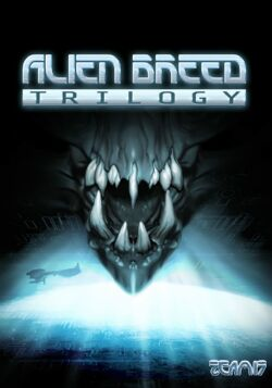 Alien.Breed.Trilogy-ElAmigos