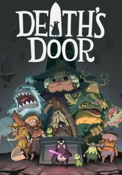 Deaths.Door-ElAmigos