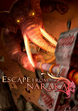 Escape.from.Naraka-CODEX