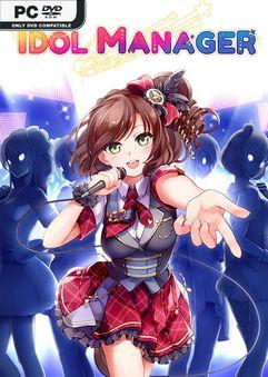Idol.Manager-PLAZA
