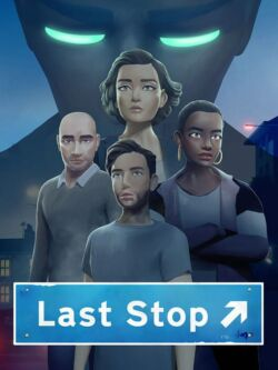 Last.Stop-CODEX