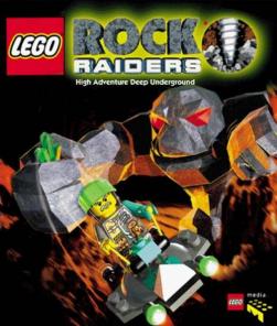 Lego.Rock.Raiders.German-HG
