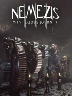 Nemezis.Mysterious.Journey.III-CODEX