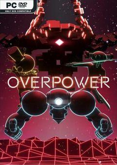 Overpower-PLAZA