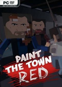 Paint.the.Town.Red-ElAmigos