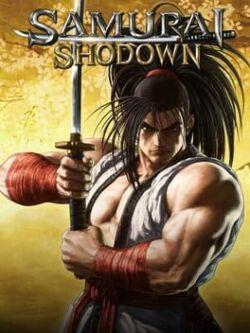 Samurai.Shodown-CODEX