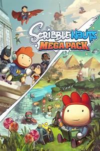Scribblenauts.Mega.Pack-ElAmigos