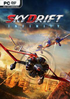 SkyDrift.Infinity-CODEX