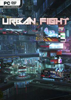 Urban.Fight.Neon.City.Central-PLAZA
