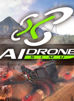 AI.Drone.Simulator-ElAmigos