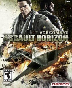 Ace.Combat.Assault.Horizon.Enhanced.Edition-ElAmigos