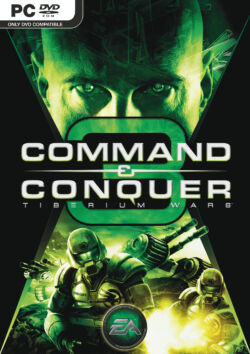 Command.and.Conquer.3.Tiberium.Wars.Complete.Collection-ElAmigos