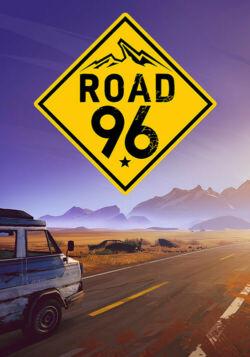 Road.96-ElAmigos