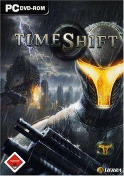 TimeShift-ElAmigos