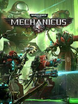 Warhammer.40000.Mechanicus-ElAmigos