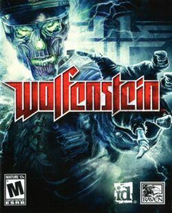 Wolfenstein.2009-ElAmigos