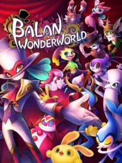 BALAN.WONDERWORLD-CODEX