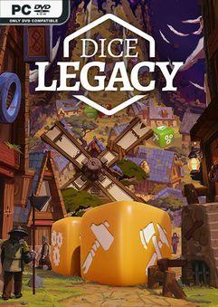 Dice.Legacy-ElAmigos
