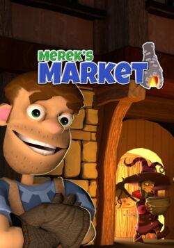 Mereks.Market-PLAZA