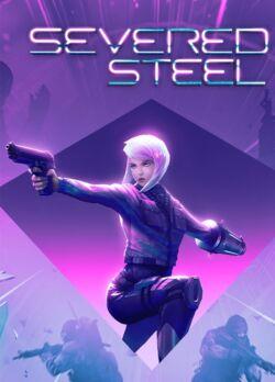 Severed.Steel-ElAmigos