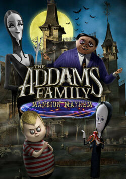 The.Addams.Family.Mansion.Mayhem-CODEX