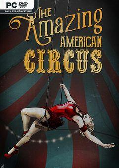 The.Amazing.American.Circus-CODEX