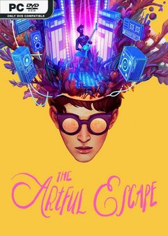 The.Artful.Escape-CODEX