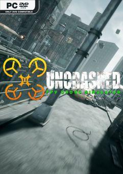 Uncrashed.FPV.Drone.Simulator-PLAZA