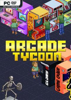 Arcade.Tycoon.Simulation-PLAZA