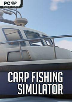 Carp.Fishing.Simulator-PLAZA