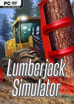 Lumberjack.Simulator-PLAZA