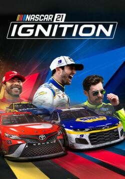 NASCAR.21.Ignition-CODEX