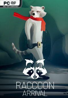 Raccoon.Arrival-PLAZA